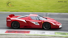 "Ferrari FXX n°98 • <a style=""font-size:0.8em;"" href=""http://www.flickr.com/photos/144994865@N06/35439273602/"" target=""_blank"">View on Flickr</a>"