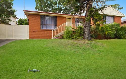 21 Palona St, Marayong NSW