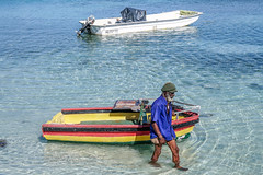 Jamaica_062 (allen ramlow) Tags: travel jamaica montego bay summer water clear blue sony a6500
