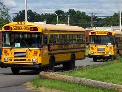 School District Of Philadelphia #099 and #153. (PenelopeBillerica2017) Tags: 153 099