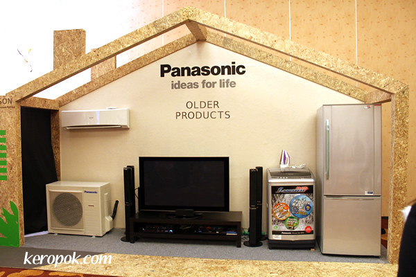Panasonic Eco Products