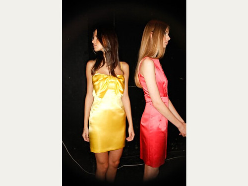 Moda mujer verano 2010, ropa para mujer Tara Jarmon