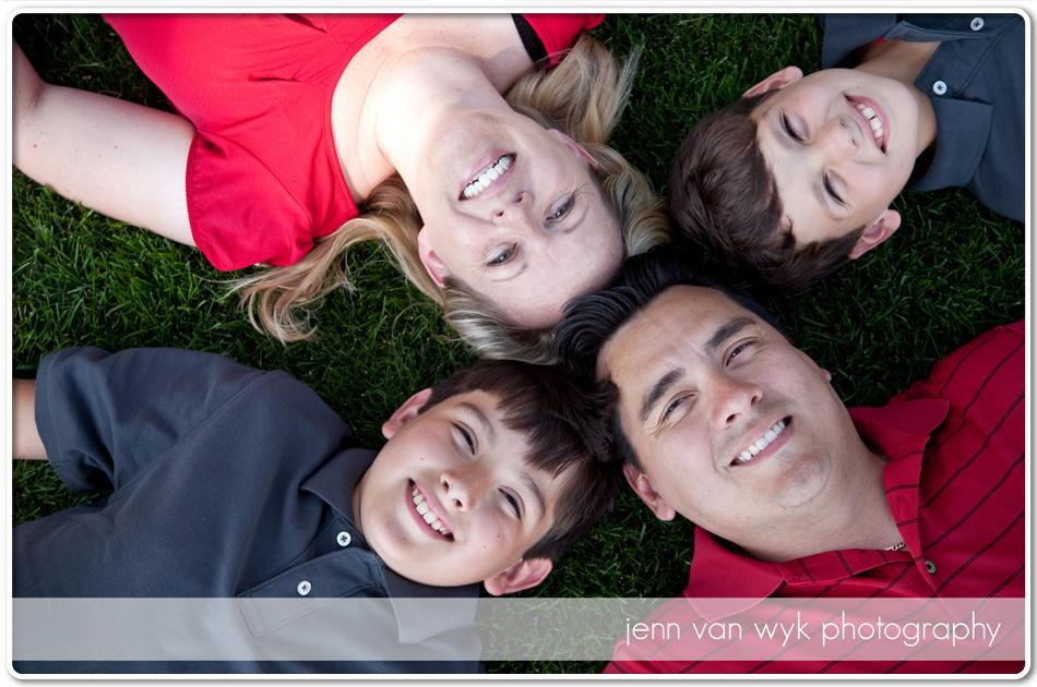 Arroyo Family