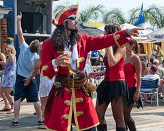 Trump Plaza Beach Bar, Atlantic CIty (flickr4jazz) Tags: us newjersey unitedstates nj atlanticcity boardwalk jerseyshore gardenstate dirtyjersey