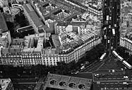 rennes street view from montparnasse.