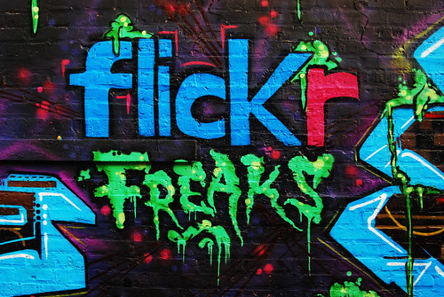 Flickr Freaks