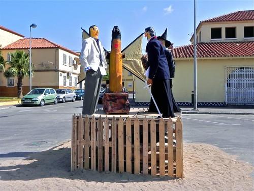 San Juan 2010 Melilla