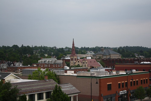 downtown burlington