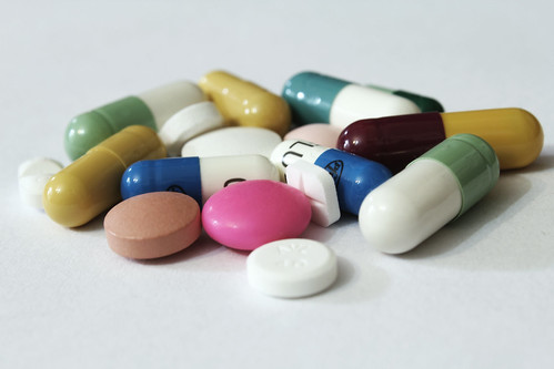 Pills 3 by e-MagineArt.com, on Flickr