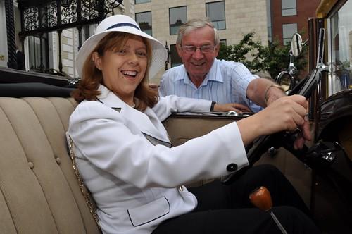 Annual Irish Classic & Vintage Motor Show - 25.06.10 362