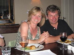 June and Mike (mark&june) Tags: junefuhrmann mikethomas