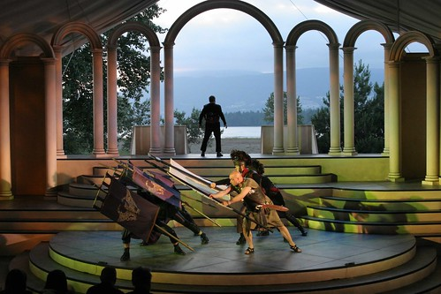 Antony & Cleopatra @ Bard on the Beach