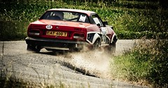 GEKO Ypres Rally 2010 (Sas & Rikske) Tags: race canon is rally l irc 70200 f28 rallye motorsport ypres 2010 geko riksketervuren gekoypresrally2010 bestofmotorsport2010 bestofmotorsport bestofrally2010