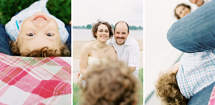 {Tuckers - Lifestyle Family Portraits}