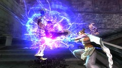 Majin and the Forsaken Kingdom for PS3