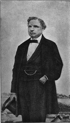1811 : Eber Brock Ward Born, Detroit's First Millionaire
