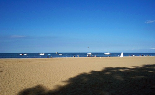 Cedar Point - Beach