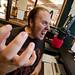 Lee Copley, Chaos Radio