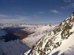 Kaunertal Glacier