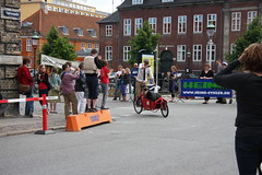 Svajerløb 2010 - Copenhagenize Heat Winner