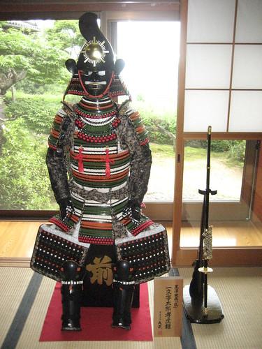 黒澤明 生誕100年祭 甲冑展 画像35