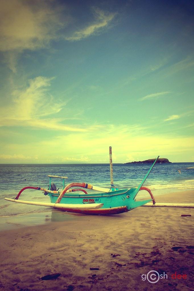 Virgin Beach - Karangasem, Bali