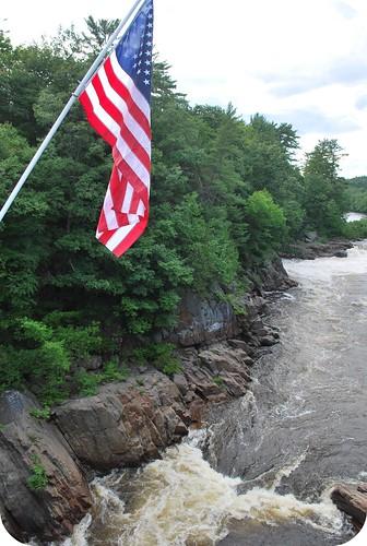 Hadley Falls