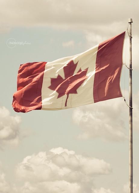 O'Canada 182/365