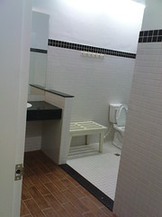 另一間浴室