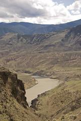 Canyon 6 (showbizinbc) Tags: bc britishcolumbia canyon fraserriver cariboo chilcotin cowboycountry fraserriverbasin