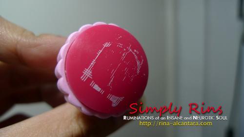 Konad Stamping Nail Art 012