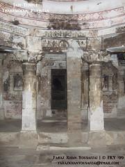 Jain Temple, Tharparkar, Pakistan (Faraz Khan Yousafzai) Tags: pakistan temple fort hinduism jain sindh mithi rajasthan jainism marvi talpur tharparkar nagarparkar naukot