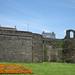 Roman walls, Lugo