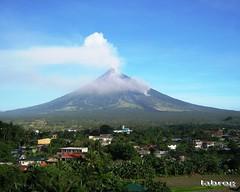 Mt. Mayon (sherwin_magayanes) Tags: mtmayon daraga albay byahero