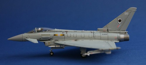 Revell 1/144 - Eurofighter TYPHOON (single seater) - 3