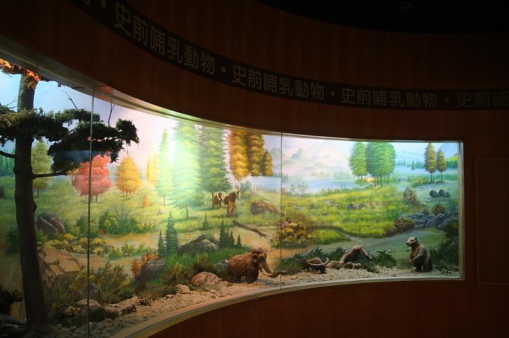 台北市立動物園台灣動物教育館0017