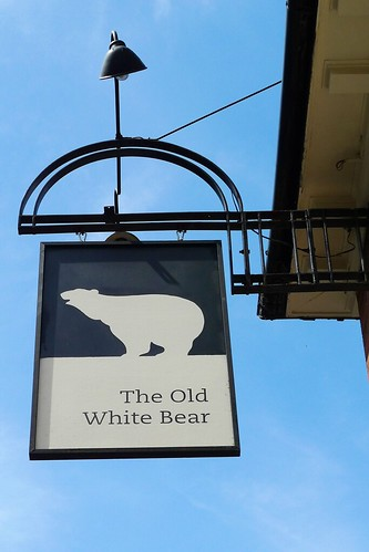 Old White Bear