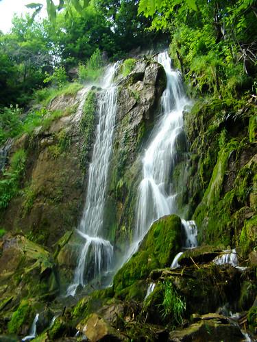 Königshütter Wasserfall