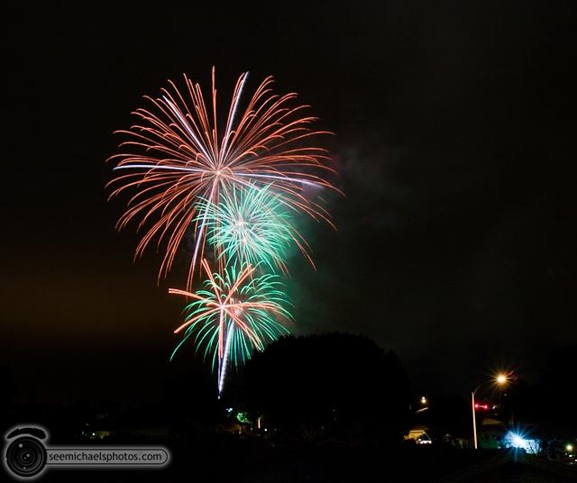 Mira Mesa Fireworks 70410 © Michael Klayman-008