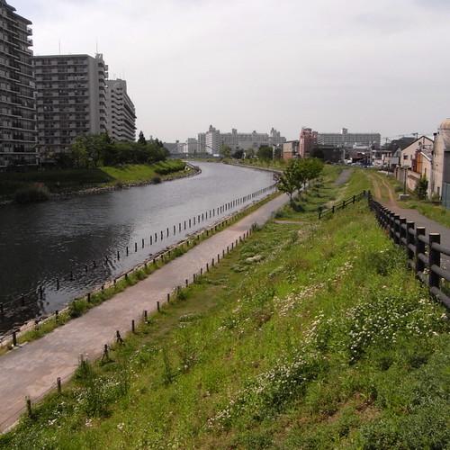 Sakai-bashi Bridge 01