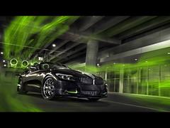 2010 MWDesign BMW Z4 E89 Slingshot