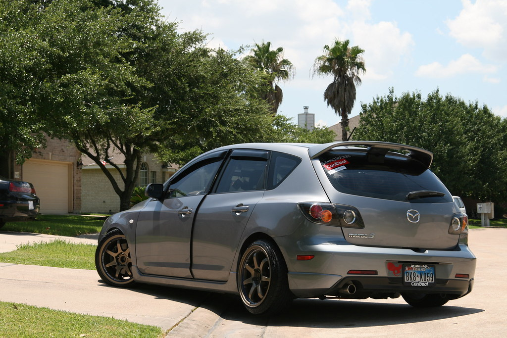 Stanced Mazda 3 http   www stanceworks com forums showthread php t    Stanced Mazda 3