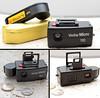 Vivitar Micro 110 (LANCEPHOTO) Tags: mycameras cameraporn cameracollection 110film
