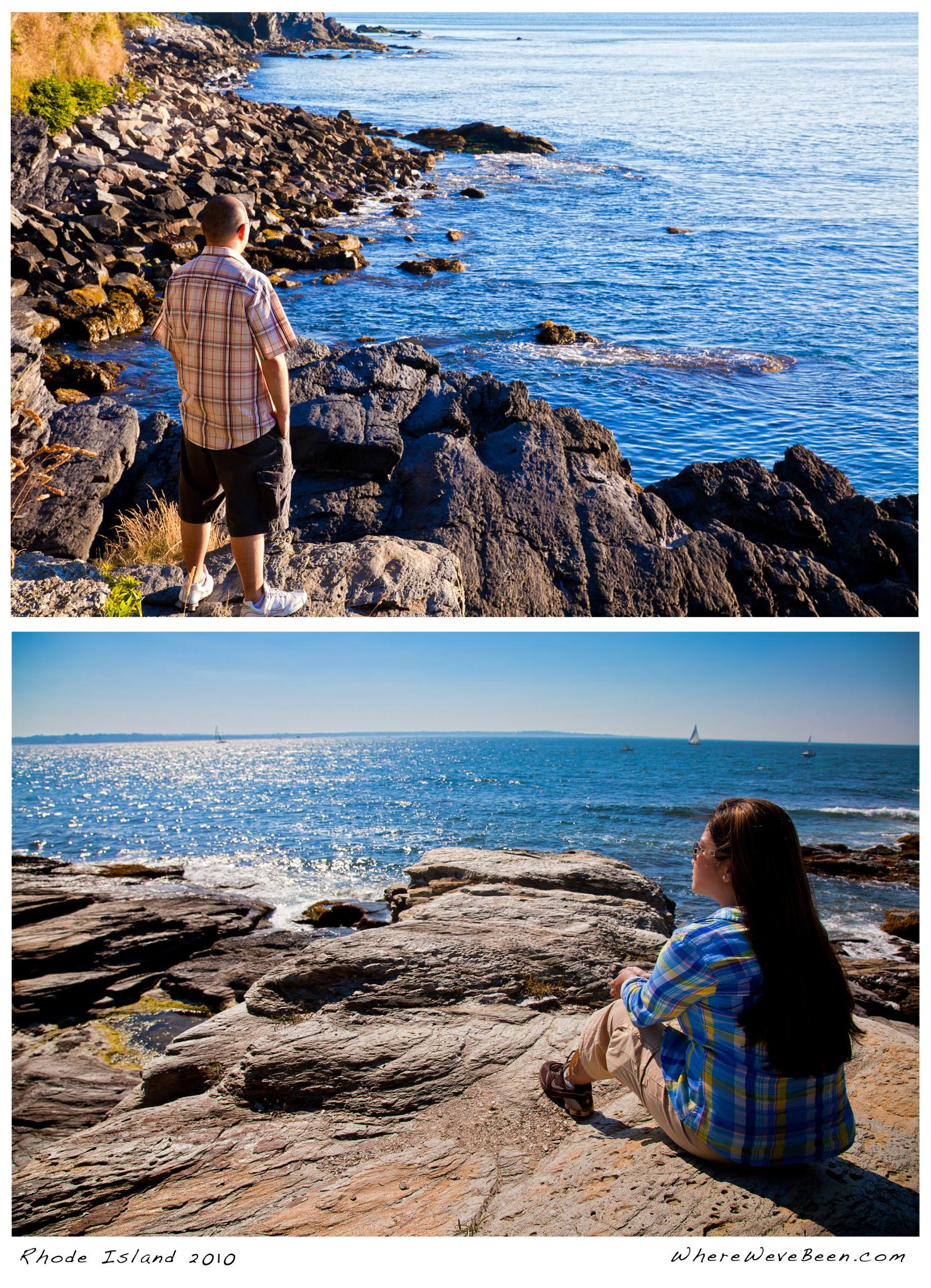 Rhode Island 2010