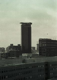 Strijkijzer Tower