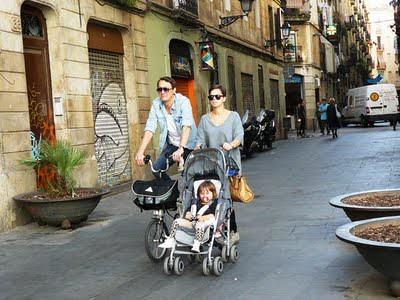 barcelona family