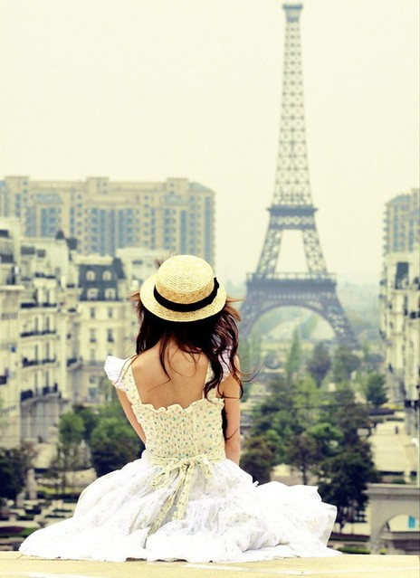 Paris_I'm thinking of you...