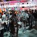 E3 2010 Killzone 2 soldiers