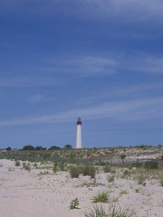 Cape May Lighthouse (jarcieri) Tags: lighthouse beach newjersey shore capemay