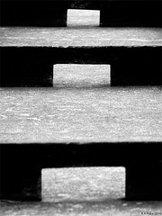 Minimally Asymmetrical (R A Pyke (SweRon)) Tags: blackandwhite bw abstract geometry olympus minimal reality asymmetry sweron e620 m42carsen135mmf32 20100708645620100709